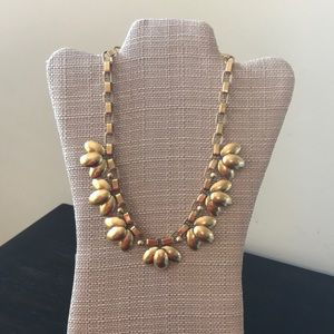 Stella and Dot Hazel Statement Necklace